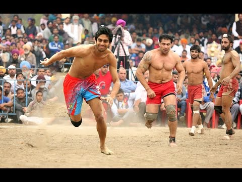 Top 5 Raid Jeevan Manuke Gill at Kabaddi...