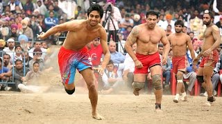 Top 5 Raid Jeevan Manuke Gill at Kabaddi Tournaments