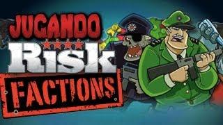 Risk Factions con Tum Tum, Joe Calix y la Banda que lo Tenga!