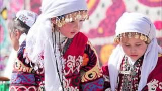 Attan - Nasrat Ali Parsa