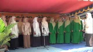 Inilah Kolaborasi Apik NU dan Muhammadiyah dalam Lagu PII