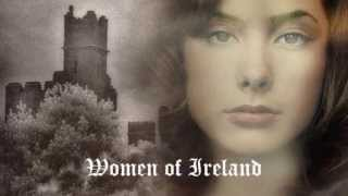 Celtic music - Women of Ireland (landscapes)