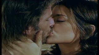 Sos mi vida capìtulo 178, Barbara besa a Martìn