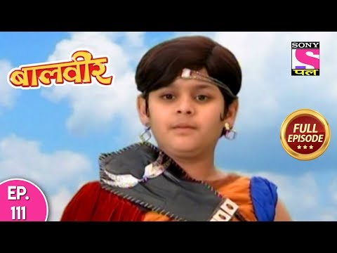 Baal Veer - Full Episode  111 - 31st December, 2018