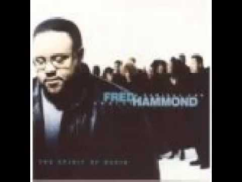 Fred Hammond   Give Me A Clean Heart   YouTube