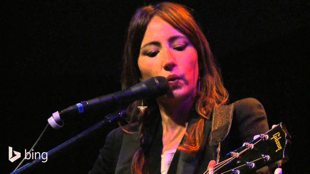 Kt Tunstall Made Of Glass Bing Lounge Youtube