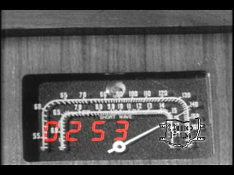 OHIO RADIO part one