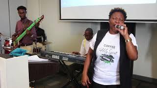 Praise & Worship III   Esther Njambi