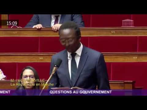 Question au ministre des Solidarités et de la Santé