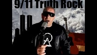 9/11 TRUTH ROCK - INSIDE JOB - Johnny Punish with Psychostasia