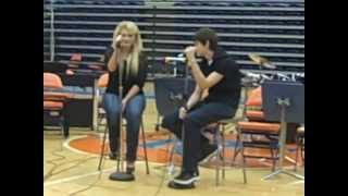 Picture (Kid Rock and Sheryl Crow) Cover - Caitlyn Puckett & William Coleman