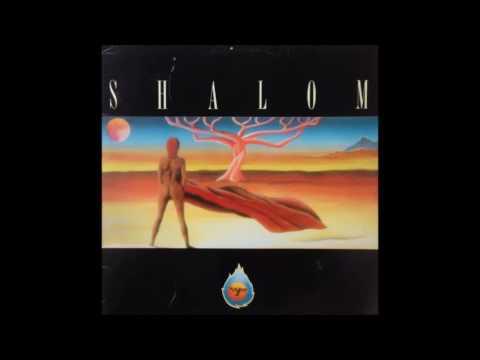 Shalom - Shalom (1989) (Álbum completo)