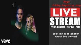 LIVESTREAM: Kygo (LIVE) at Las Vegas NV US
