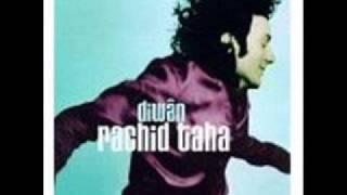 rachid taha -ach adani (oriental club edit)