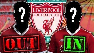 Liverpool To UPGRADE Midfielder With In Demand Wonderkid?! | Transfer Talk