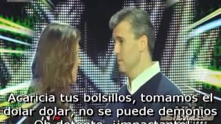 Shane McMahon Canción Subtitulada 2016