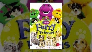 Barney: Amigos Peludos