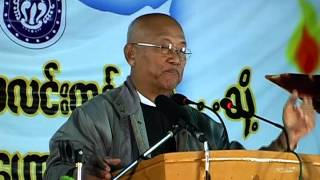 Literature Talk Show (Man Aung, Rakhine) Sayar Annawa Soe Moe