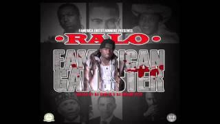 RALO - MY NIGGAS (DJ KHALED & SWOMP IZZO)