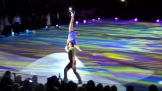 Ледовое шоу И.Авербуха в Сарове - Финал