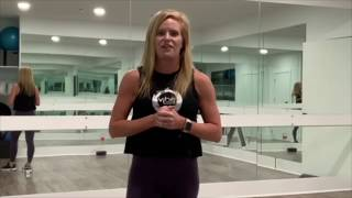 CBIM: Home Workout - Vibe Vault Fit