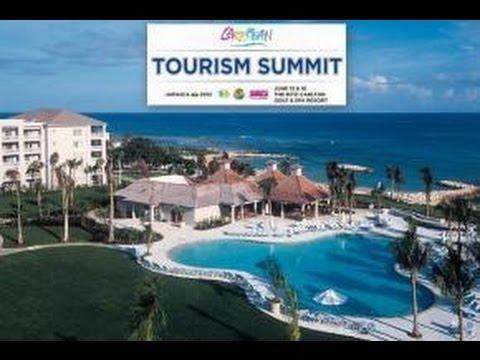 2012 Caribbean Tourism Summit