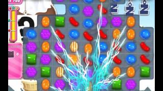 Candy Crush Saga Level 702