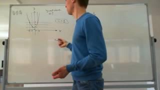 Как найти уравнение параболы? Найти коэффициент а через точки. ОГЭ математика задание 5