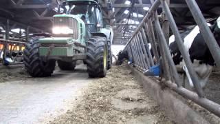 Cały Rok 2014 w Gospodarstwie Rolnym Stępuchowo