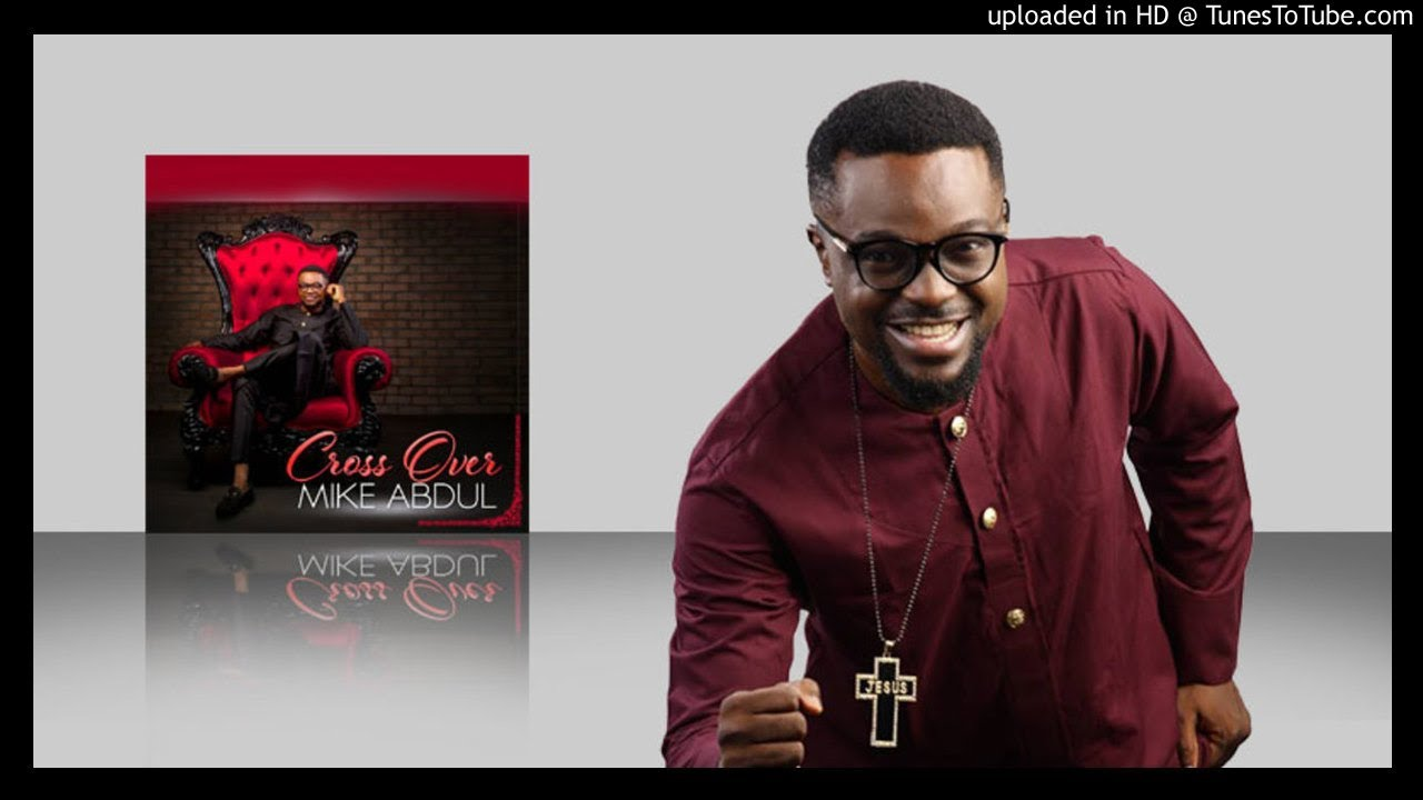 Download Mike Abdul ft IBK - DEPENDABLE GOD (Official Audio)