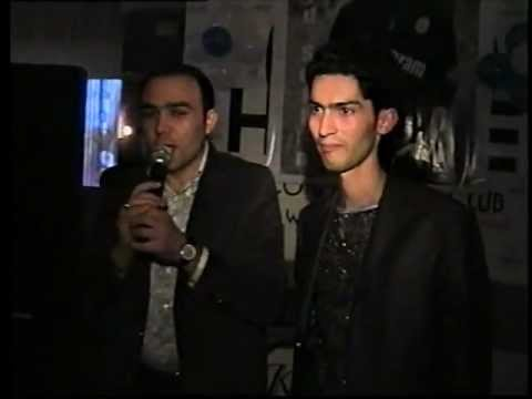 Can Cana Vuqar Rehimli - Hemid Sultanin klipimin tegdimatinda