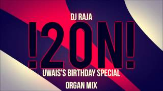 DJ Raja ft. Tinashe - 2 On ! ( Organ Mix )