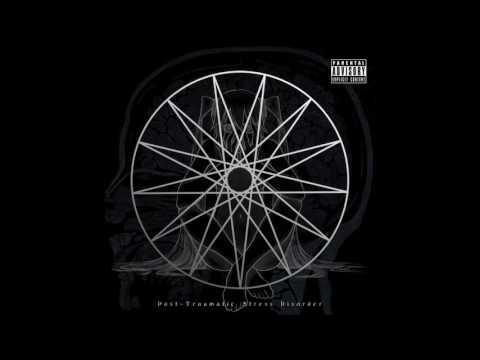 Utsu-P【鬱P】- Post-Traumatic Stress Disorder (Full Album)