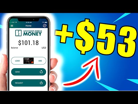 Earn $53.29 Each Time *YOU* Tap YOUR Phone! (NEW RELEASE)