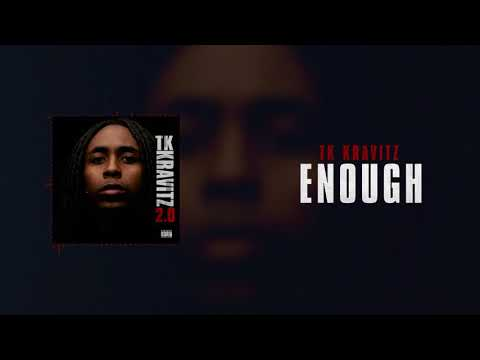 TK Kravitz - Enough [Official Audio]