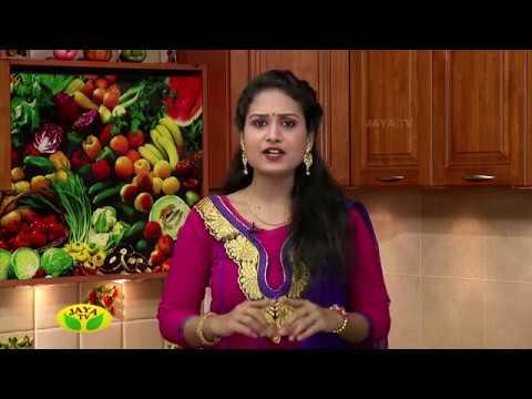 Arusuvai Neram 12-06-2018 Jaya TV Show Online