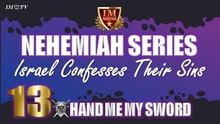 #IM Media | #Nehemiah | Israel Confesses Their Sins