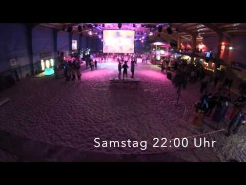 48h zur 1LIVE Charts-Party 2015 HD