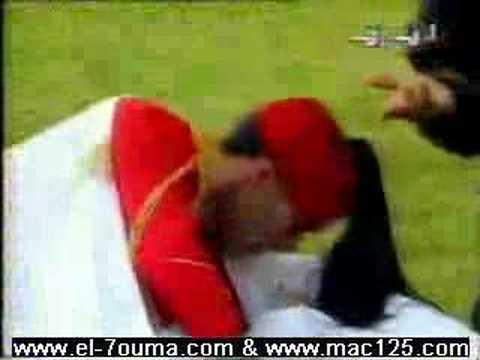 Camera cachee tunisienne: le cannonier
