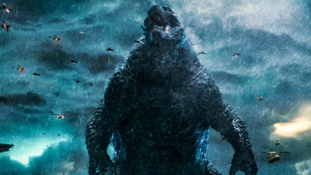 GODZILLA 2: KING OF THE MONSTERS Trailer (2019) - YouTube