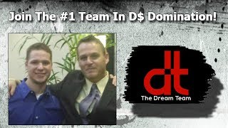DS Domination Review   The Biggest Scam Yet, Don't Join DS Domination