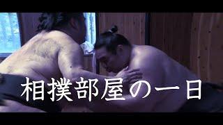 大相撲・高田川部屋を訪ねて   nippon.com
