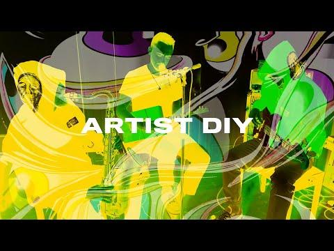 Artists DIY: Teeth Agency