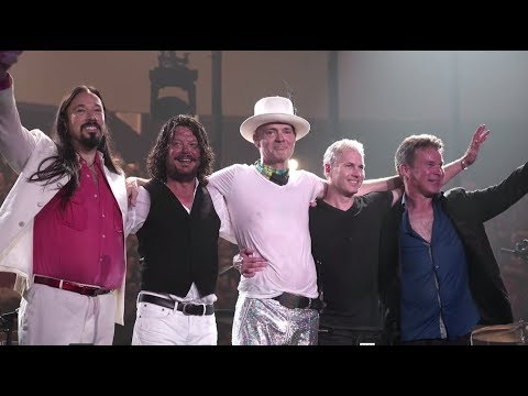 Long Time Running (The Tragically Hip documentary)