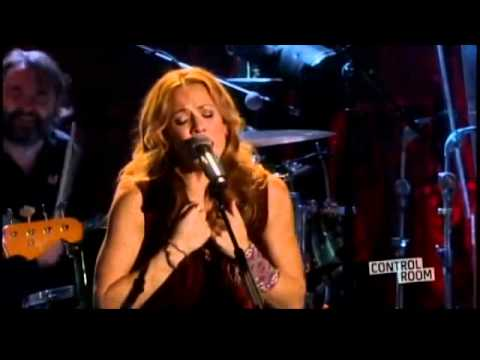 Sheryl Crow - Live at Irving Plaza, NY - Full Concert - 18 songs (2008)