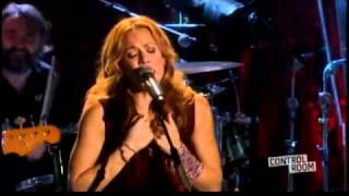 sheryl crow live at irving plaza ny full concert 18 songs 2008