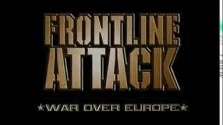 World War II: Panzer Claws — Intro