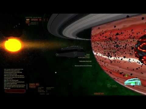 Ascent: The Space Game - Can One Man Develop a Space MMO?