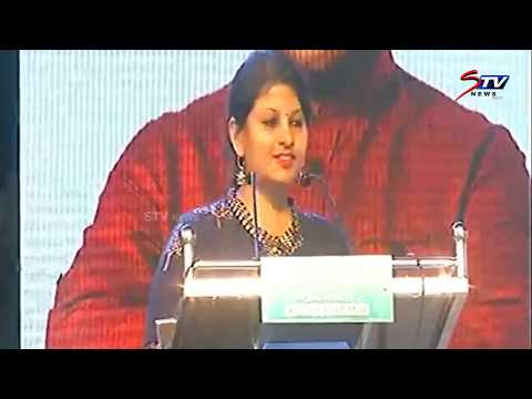 Deepthi Speech at திருநெல்வேலியில் மக்கள் நீதி மய்யம் கட்சி மாபெரும் பொதுக்கூட்டம் |STVNEWS LIVE