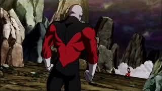 XXXTENTACION KING OF DEAD - GOKU VS JIREN